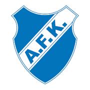 Logo for Allerød FK