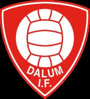 Logo for Dalum