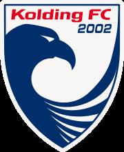 Logo for Kolding FC