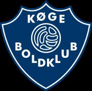 Logo for Køge