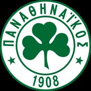 Logo for Panathinaikos