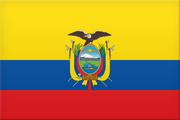 Logo for Ecuador