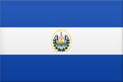 Logo for El Salvador