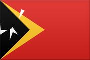 Logo for Timor-Leste