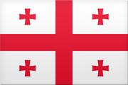Logo for Georgien