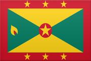 Logo for Grenada