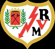 Logo for Rayo Vallecano