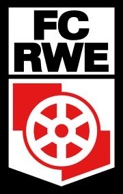 Logo for RW Erfurt II
