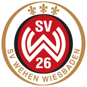 Logo for Wehen