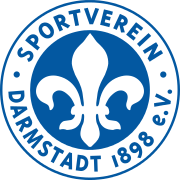 Logo for Darmstadt