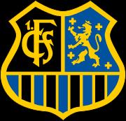 Logo for Saarbrücken