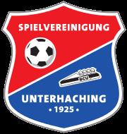 Logo for Unterhaching