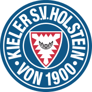 Logo for Holstein Kiel