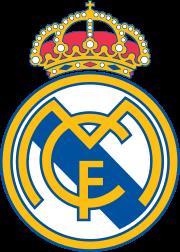 Logo for Real Madrid U19