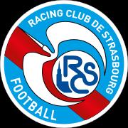 Logo for Strasbourg