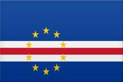 Logo for Kap Verde