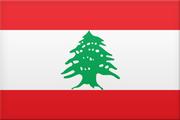 Logo for Libanon