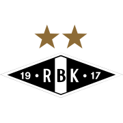 Rosenborg 2 logo