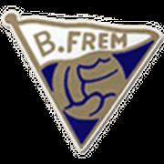 Frem Sakskøbing logo