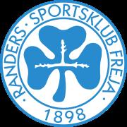 Randers Freja logo