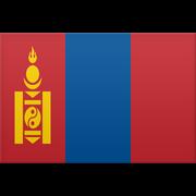 Mongoliet logo