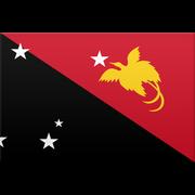 Papua Ny Guinea logo