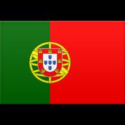 Portugal U19 logo