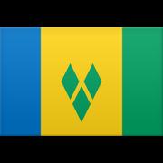 St. Vincent og Grenadinerne logo