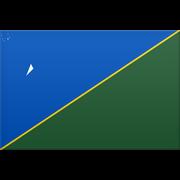 Salomonøerne logo