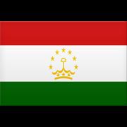 Tadjikistan logo