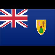 Turks- og Caicosøerne logo