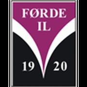 Førde logo