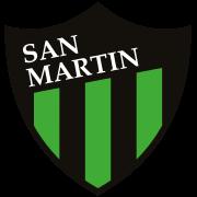 San Martin San Juan logo