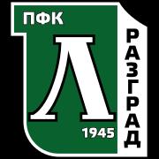Ludogorets logo