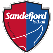 Sandefjord logo