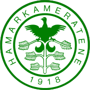 Hamarkameratene 2 logo