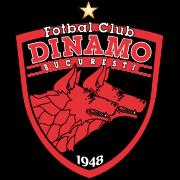 Dinamo Bukarest logo