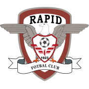 Rapid Bukarest logo