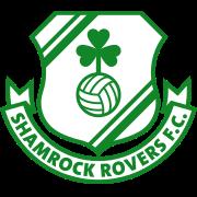 Shamrock Rovers II logo