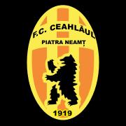 Ceahlaul Piatra-Neamt logo