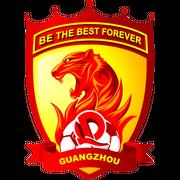 Guangzhou FC logo