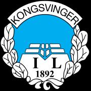 Kongsvinger 2 logo