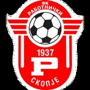 Rabotnicki logo