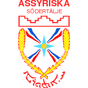 Assyriska FF logo
