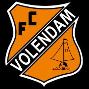 FC Volendam logo
