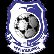 Chornomorets Odesa logo