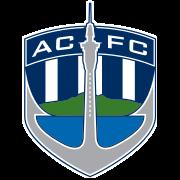 Auckland City FC logo
