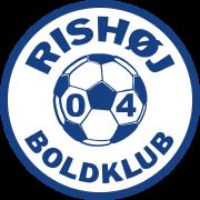 Rishøj logo