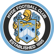 Hyde United logo