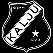 Nomme JK Kalju logo